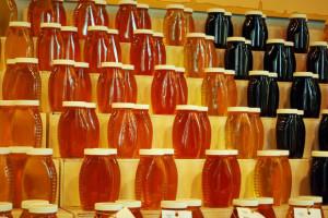 Miody nektarowe i spadziowe – jaka jest różnica?