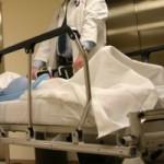 Opieka pielęgniarska w domu