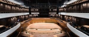 Wielkie otwarcie Narodowego Forum Muzyki już 4 września!