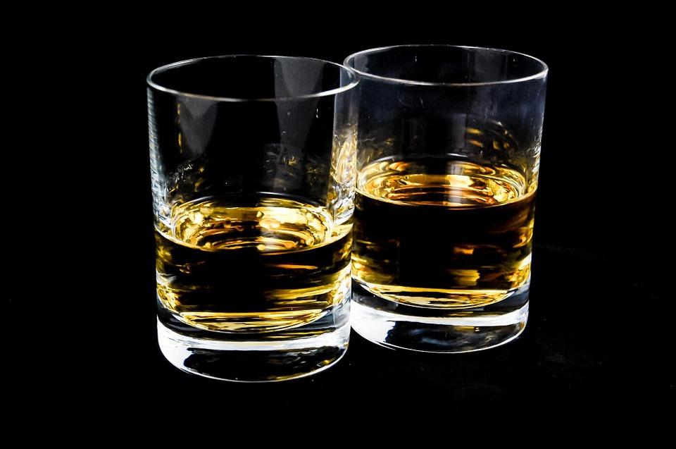 alkohol-problem