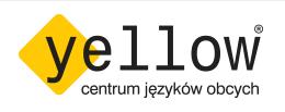 Yellow – Centrum języków obcych
