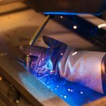 Certyfikat ISO 3834 dla spawalnictwa