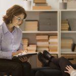 Wpływ psychoterapii Gestalt na kondycję psychiczną pacjenta